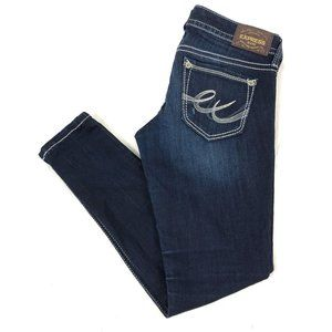 Express Jeans - Womens Size 2S Express Legging Jeans Stella Low